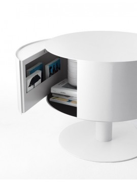 Bedside table Opinion Ciatti Bon - bon design Lapo Ciatti
