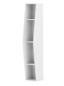 Bookshelf Opinion Ciatti UPTOWN h 117 design Lapo Ciatti