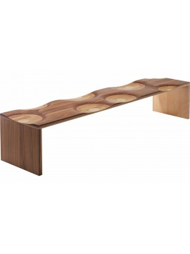 Bench Horm Ripples design StH