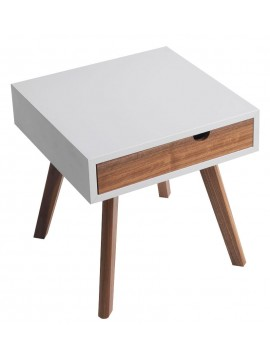 Table de chevet Horm Io e Te design Esa Vesmanen