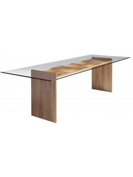 Tavolo Horm Ripples Table design StH
